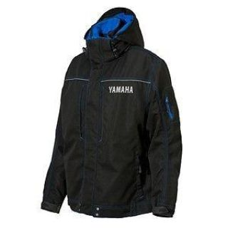 Purchase YAMAHA OEM Women's Yamaha X-Country Jacket with Outlast Blue Size 14 motorcycle in Maumee, Ohio, US, for US $211.99