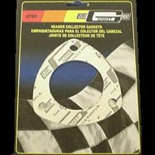 "Sell 20 - Mr Gasket 3 Hole 2.5"" Header Collector Flange Gaskets 76C motorcycle in Buena Park, California, US, for US $22.50"