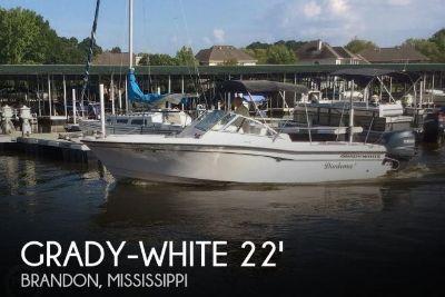 2005 Grady White 225 Tournament