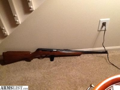 Want To Buy: Want to buy 22 rifle