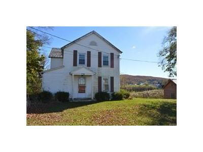 3 Bed 1.5 Bath Foreclosure Property in Goshen, NY 10924 - Pulaski Hwy