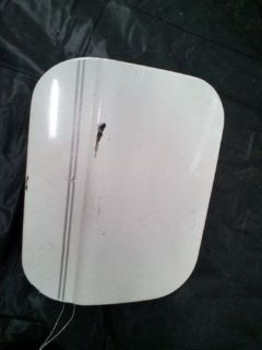 Purchase 91-95 ACURA LEGEND GAS FUEL TANK FLAP DOOR COVER motorcycle in Wadsworth, Ohio, United States, for US $26.00