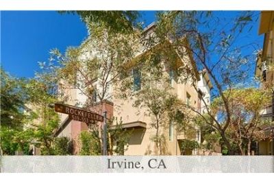 Pet Friendly 1+1.50 Apartment in Irvine