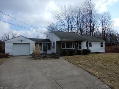 3 Bed 1 Bath Foreclosure Property in Brunswick, OH 44212 - Sandra Dr