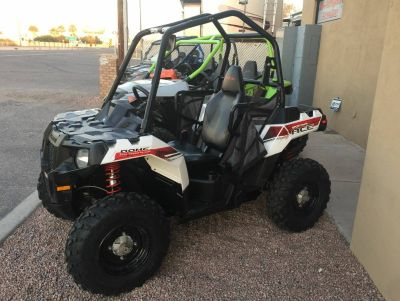 2015 Polaris ACE Sport-Utility ATVs Apache Junction, AZ