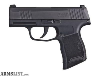 For Sale: P365 Sig Sauer