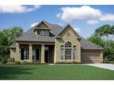 New Construction at 15015 Barn Swallow Lane, Homesite 12, by K.