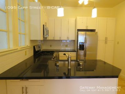 1 bedroom in Mission