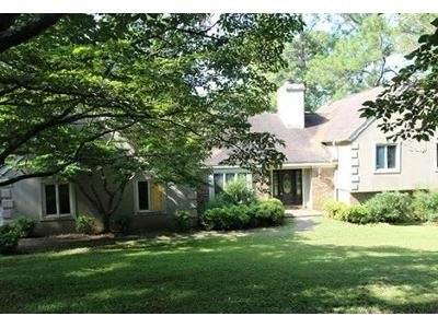 3 Bed 2.5 Bath Foreclosure Property in Fort Payne, AL 35967 - Fairway Rd NW