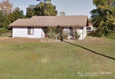 St. Cloud Single Family Home