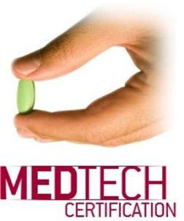 Medication Aide Training (Med Tech)