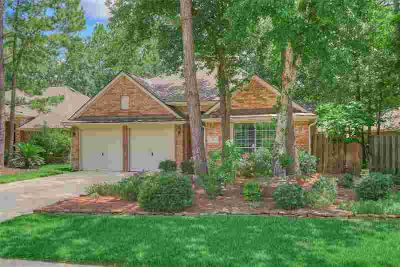 14 Tethered Vine Place SPRING Two BR, Charming David Weekley
