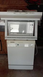 $600, Built in appliance for sale Dishwasher, Microwave, Oven, and Range for Sale $600 OBO
