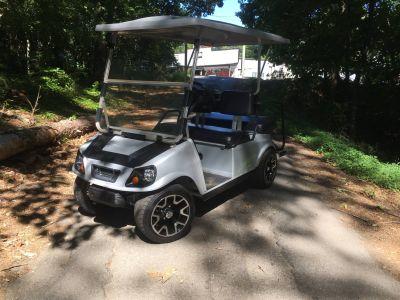 1998 Club Car DS 48 VOLT Golf carts Woodstock, GA