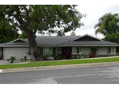 3 Bed 2 Bath Preforeclosure Property in Glendora, CA 91741 - Big Fir Ln