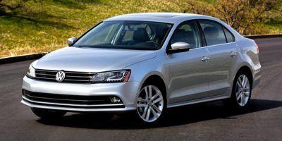 2016 Volkswagen Jetta SE PZEV (Not Given)