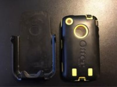iPhone 3 Otter Box Cover
