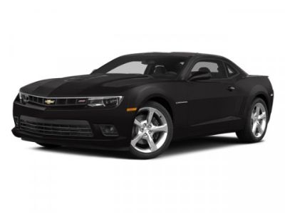 2014 Chevrolet Camaro Z28 (Ashen Gray Metallic)