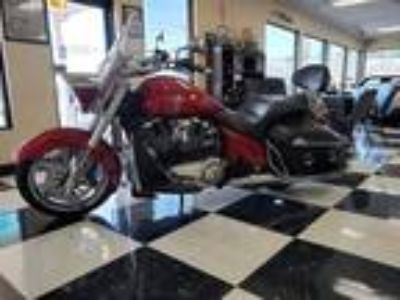 Used 2011 VICTORY Cross Roads For Sale