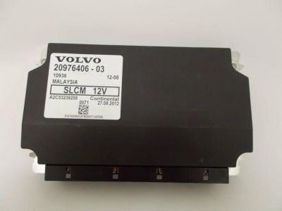 Find VOLVO CONTROL UNIT VO 20976406 motorcycle in Jacksonville, Arkansas, US, for US $250.00