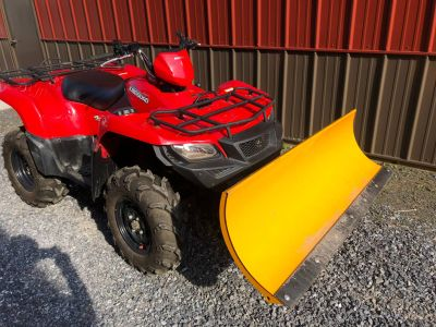 2018 Suzuki KingQuad 750AXi Power Steering ATV Utility Tyrone, PA