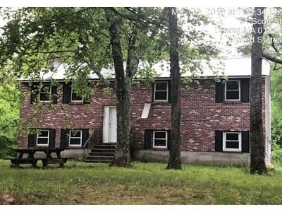 4 Bed 2 Bath Foreclosure Property in Dracut, MA 01826 - Scott St