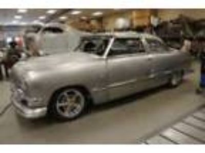 1951 Ford Other 1951 FORD VICTORIA AVAILABLE PROJECT W/'55 CROWN VIC ROOF