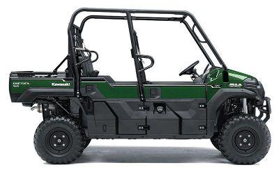 2019 Kawasaki Mule PRO-DXT EPS Diesel Utility SxS Utility Vehicles Plano, TX