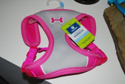 Small dog harness....NEW