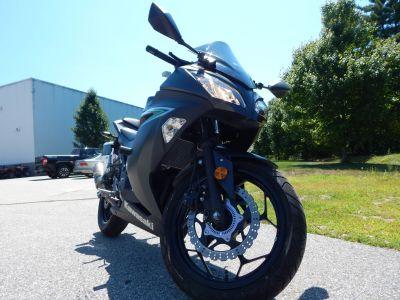2016 Kawasaki Ninja 300 Sport Motorcycles Concord, NH