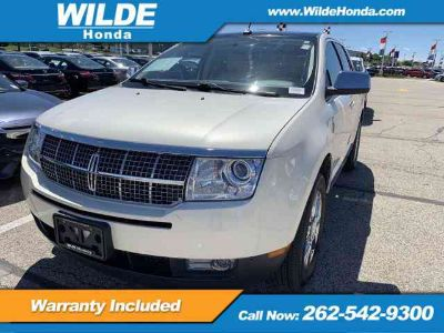 2008 Lincoln MKX 4DR AWD