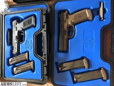 For Sale: 4 Guns