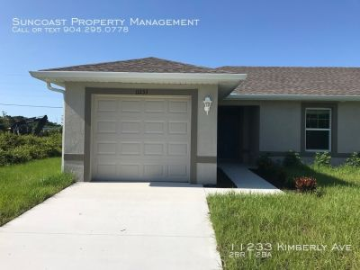 Apartment Rental - 11233 Kimberly Ave