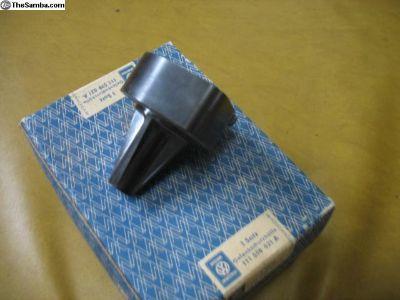 NOS Fuel Pump Base Fuel Pump Block Genuine VW