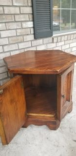 $5 Heavy Real wood Furniture!!!