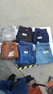 FR JEANS SEE PICTURES FOR PRICE SIZE