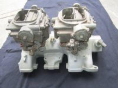 Garage Sale 32-48 Ford parts