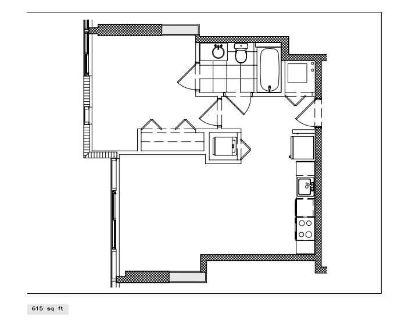 $903 1 apartment in Miami Beach