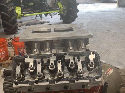 515 BBC Blower Motor