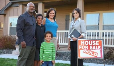 Home Buyers Find Top Real Estate Agents at FastExpert