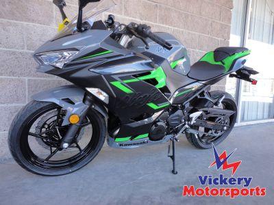 2019 Kawasaki Ninja 400 ABS Sport Motorcycles Denver, CO