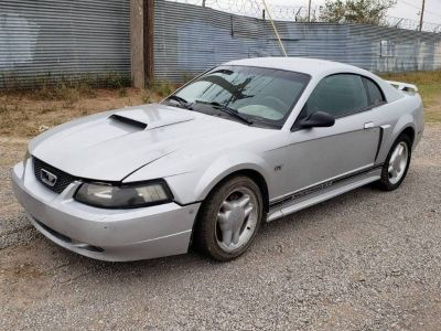 2002 Ford Mustang GT POSI 8.8 Disk Brake Rear End