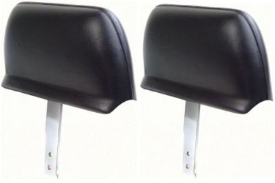 Find OER 1967 Camaro / Firebird Headrests Head Rest Pair motorcycle in Huntington Beach, California, United States, for US $230.89