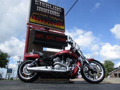 2009 Other Harley Davidson VROD Muscle VRSCF