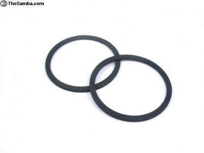 Split Taillight Retaining Clip to Lens Seals