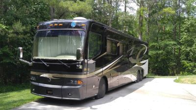 2009 Holiday Rambler® Scepter® 42PDQ