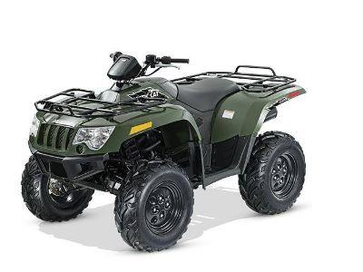 2015 Arctic Cat 500 Utility ATVs Long Island City, NY