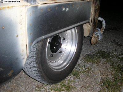 [WTB] WTB CENTERLINE Wide-5 VW Wheels
