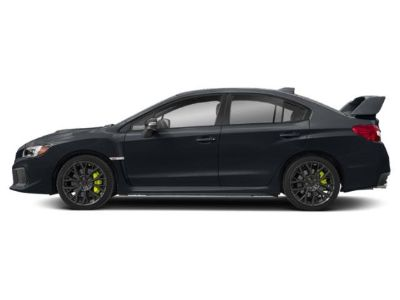 2019 Subaru Impreza WRX STI Limited (Dark Gray Metallic)