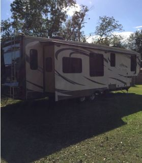 2013 Heartland Big Country 3251TS